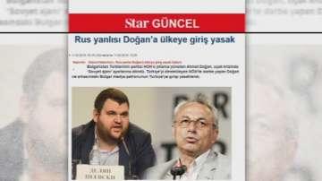 Делян Пеевски: Ако такава забрана е налице, позицията на Доган е правилна
