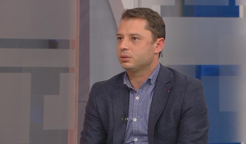 делян добрев депозирал оставката народното събрание