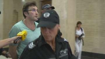 Гледат мярката на мъжа, обвинен за убийството на детето от куфара