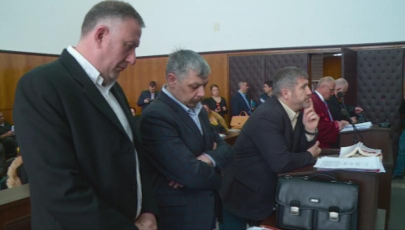 Фалстарт на делото за убийството на Жоро Джевизов в Окръжния