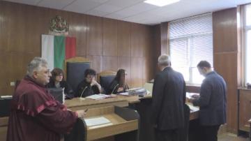 Прокуратурата обжалва паричната гаранция на шефа на депото под АМ Струма