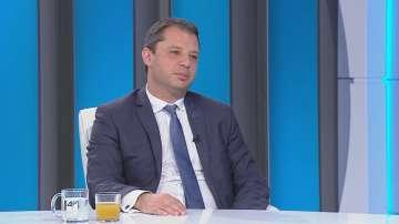 Делян Добрев: Сделката за ЧЕЗ много трудно ще бъде финансирана