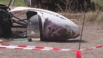 Делтапланеристи загинаха при полет
