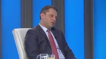 Делян Добрев: Ситуацията на енергийния пазар се е нормализирала