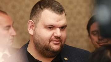 Делян Пеевски се отказа от спечеленото място в ЕП и остава депутат в НС