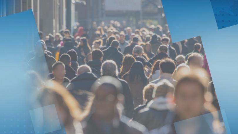 През август 2019 година нивото на безработица в България достига