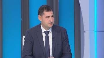 Иван Тотев: България участва активно в глобалната промяна на бизнеса