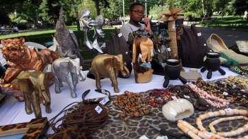 В София отбелязват празника на африканската култура
