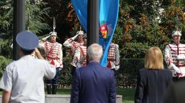 Фандъкова: Честит празник на софиянци и на всички, които обичат София (СНИМКИ)