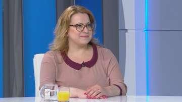 Златева: Западните Балкани са основен приоритет на председателството ни на ЕС
