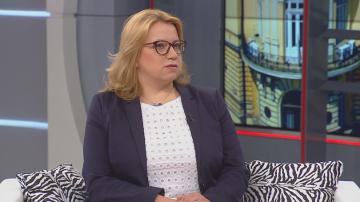 Деница Златева, БСП: Мая Манолова е печелившата кандидатура за София