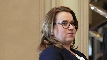 Деница Златева отказа поканата на ГЕРБ за участие в новото правителство