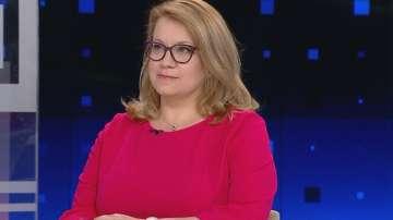 Деница Златева: Оставката на Нинова предизвика буря в БСП