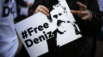 Кореспондент на германски вестник остава в ареста в Истанбул