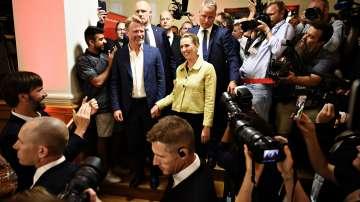Социалдемократите печелят парламентарните избори в Дания