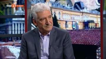Красимир Велчев: Нямаше как Турция да се извини на България ден преди изборите