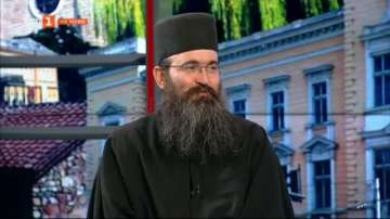 Отец Никанор: Възкресението е възстановяването на мира между Бога и човека