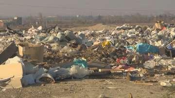 Има ли нарушения при депото за строителни отпадъци във Враждебна