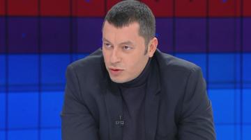 Стефан Бурджев, БСП: Ние провокирахме държавата да вземе мерки за водната криза
