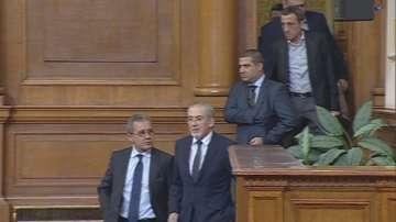 Депутатите отново на работа