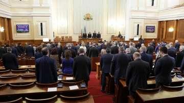 От началото на мандата си 44-ото Народно събрание е приело 72 закона