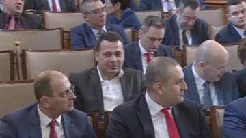 Скандал в НС за гражданството на българските турци