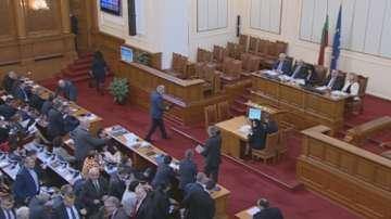 Сделката за ЧЕЗ отново предизвика спорове в парламента
