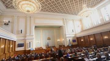 Депутатите ще гледат бюджетите на ДОО и НЗОК за 2020 г.