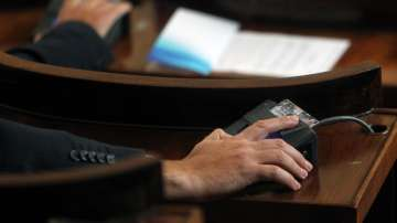 НС гледа на първо четене промените в Изборния кодекс
