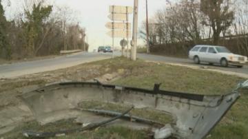 Мащабна акция за почистване на канали и дерета във Варна