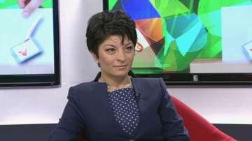 Десислава Атанасова: Стабилността ще остане фактор за развитието на държавата