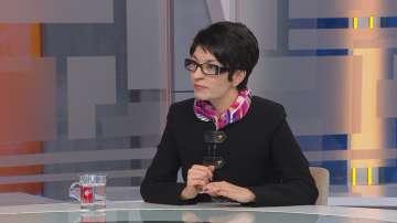 Десислава Атанасова: Само партия ГЕРБ не се е коалирала с БСП и ДПС