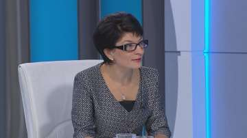 Десислава Атанасова: Да говорим за глобалния проблем на свободата на словото