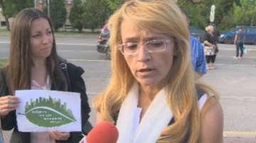 Кметът на район Младост Десислава Иванчева не смята да подава оставка