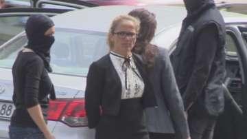 Утре решават дали да оставят за постоянно в ареста Десислава Иванчева