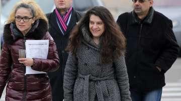 Окончателно: Десислава Иванчева остава под домашен арест
