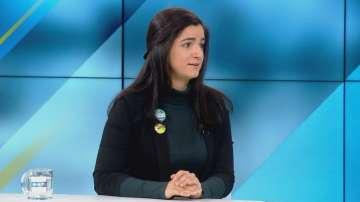 Десислава Микова, Грийнпийс: В някои части на България ще има проблем с водите