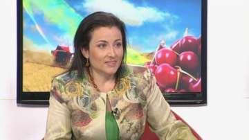 Десислава Танева: 400 млн. лв. са загубите от санкциите срещу Русия