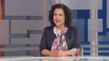 Правителството предложи Десислава Танева за земеделски министър