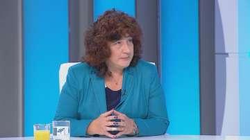Д-р Десислава Кателиева: Трябва да се приеме стандарт за спешната медицина