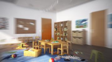 Ще има ли задължителна детска градина за четиригодишните деца?