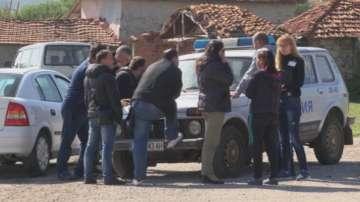 Приемно семейство ще се грижи за 2-годишното дете, което се изгуби край Хасково