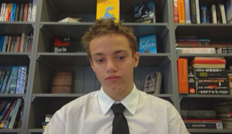 13 годишно момче дари над 4000 лева, за да подкрепи