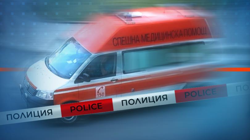 Буйстващ англичанин почина в София