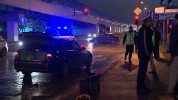Говорителят на НСО: Водачът на колата, блъснала дете в София, е бил сам