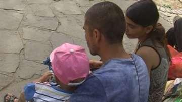 Стабилно е състоянието на малкия Мохамед, който беше в неизвестност 5 дни