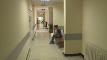 Детето, пострадало най-тежко при инцидента с граната в Силистра, се подобрява