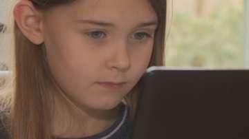 Дете кандидатства за работа в Google
