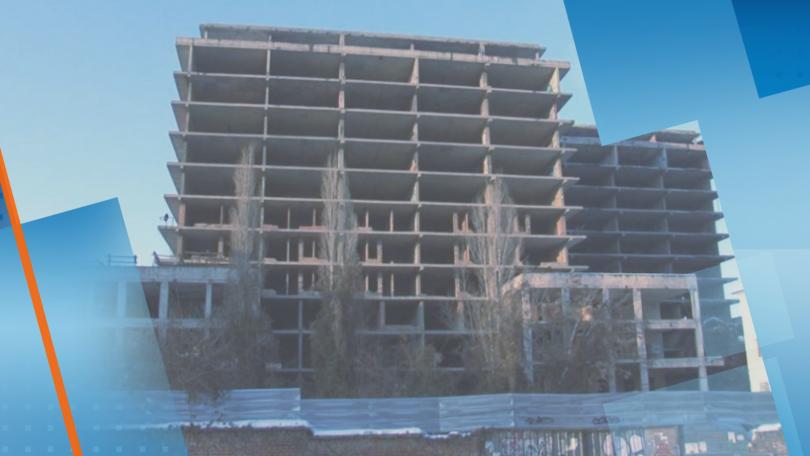 Министерство на здравеопазването избра кой ще построи новата детска болница.