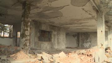 Изоставена детска градина в Бяла ще се превърне в културен център